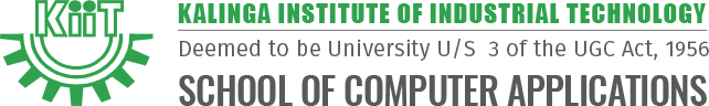 School of Computer Application Logo
