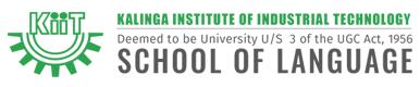 School of Language Logo